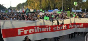 Freiheit statt Angst Review